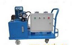 火箭系统中的氮气增压装置