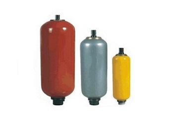 气囊式蓄能器
