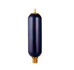 隔膜式蓄能器的分类和安装