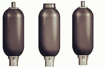 怎么提高囊式蓄能器的安全性?