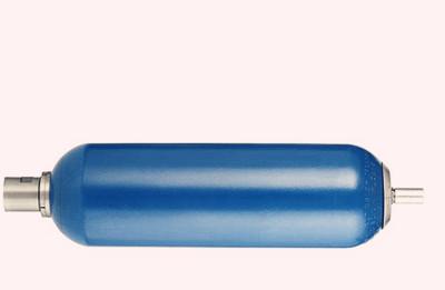 皮囊式蓄能器常见故障及处理方法