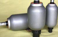 囊式蓄能器的工作原理、结构特点以及安装