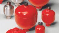 活塞式蓄能器的优点及缺点
