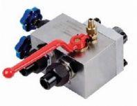 蓄能器控制阀组的材料是什么