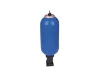 气囊式蓄能器的工作原理和注意事项