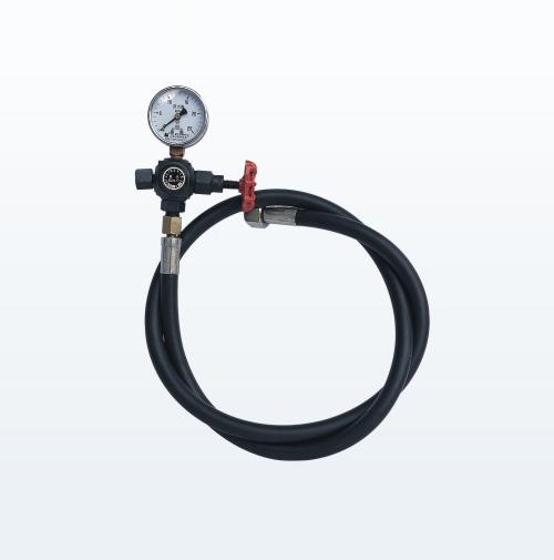 蓄能器充氮工具