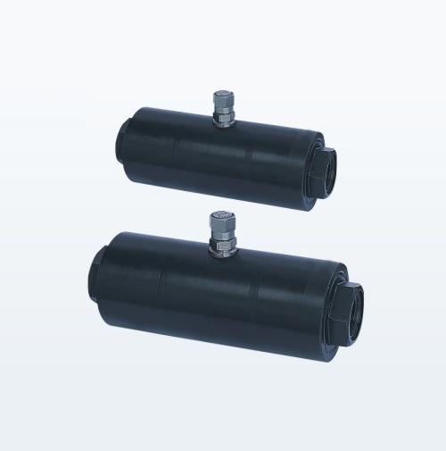 管路式蓄能器