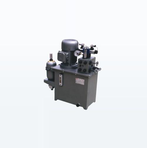 液压系统的设计与制造
